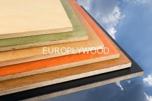Fasade-plywood